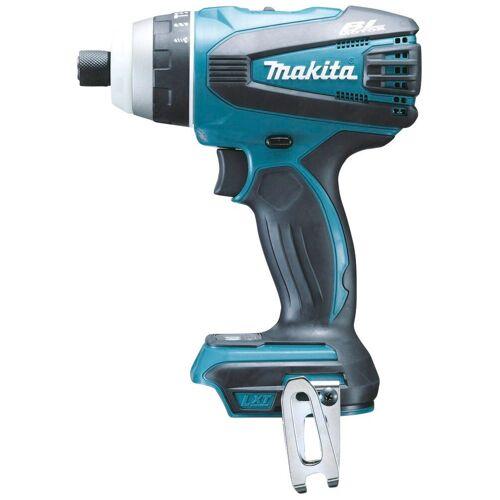 Makita Akkuschrauber »DTP141Z«, 18 V, ohne Akku und Ladegerät, blau