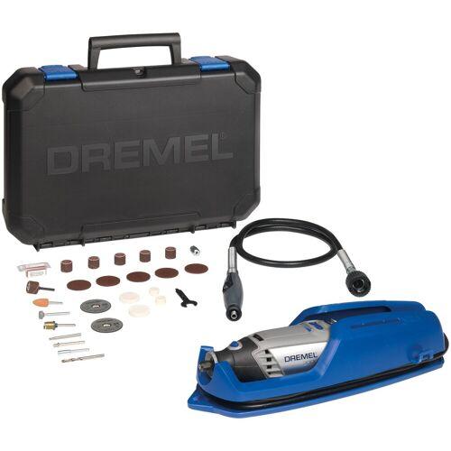 DREMEL Multifunktionswerkzeug »3000-1/25 EZ«, 25-tlg., grau