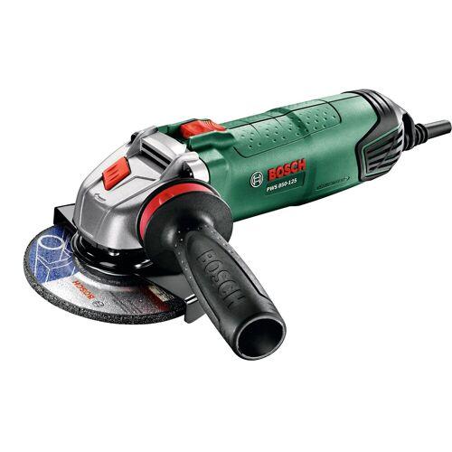 Bosch Winkelschleifer »PWS 850-125«, grün
