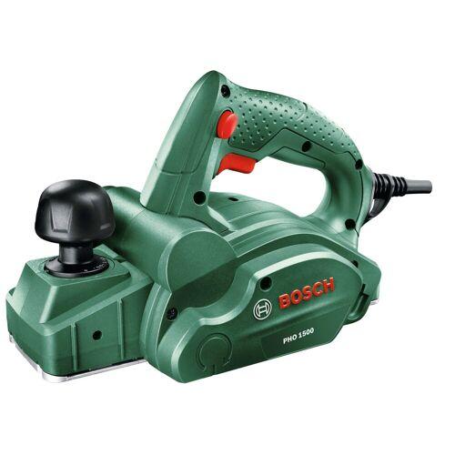 Bosch Elektrohobel »PHO 1500«, 550 in W, Hobelbreite: 82 in mm