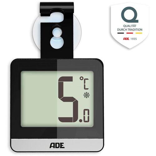 ADE Kühlschrankthermometer »und Gefrierschrankthermometer WS1832«