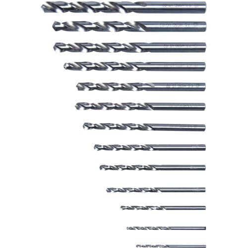 Connex Bohrersatz, (Set, 13-tlg)