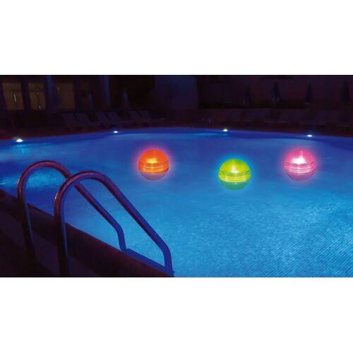 SUMMER FUN Poolbeleuchtung »Solarlicht 3er Set«