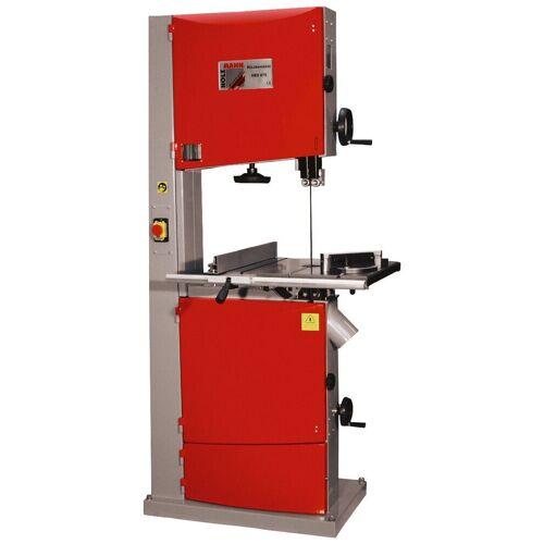 Holzmann -MASCHINEN Holzbandsäge »HBS470PROFI«, 400 V, 1500 W, rot