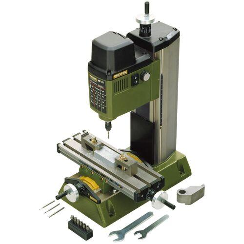 Proxxon Fräse »MICRO MF 70«, 220-240 V, 100 W, 50/60 Hz, grün