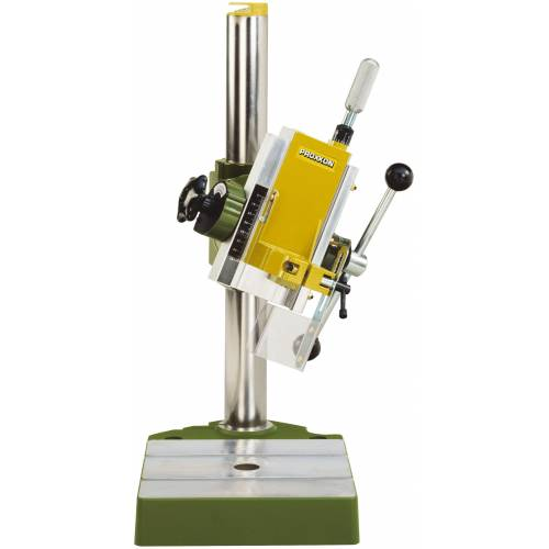 Proxxon Fräsbohrer »Bohr- und Fräsbank BFB 2000«, grün