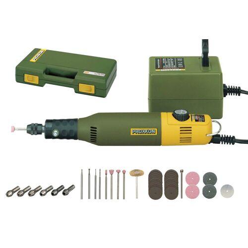 Proxxon Multifunktionswerkzeug »Modellbau- und Gravierset«, 220 Volt