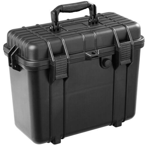 tectake Werkzeugkoffer »Universalbox Al«