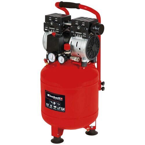 Einhell Kompressor »TE-AC 24 Silent«, rot