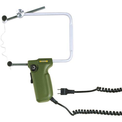 Proxxon Heißdraht-Schneidegerät »THERMOCUT 12/E«, 12 V, 60 W, 50/60 Hz, grün
