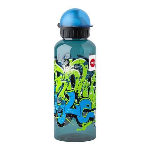 Emsa Trinkflasche »Trinkflasche Graffiti«, Trinkflasche