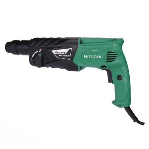 Hitachi Werkzeug »DH 24PG Bohrhammer 730 W kabelgebunden«