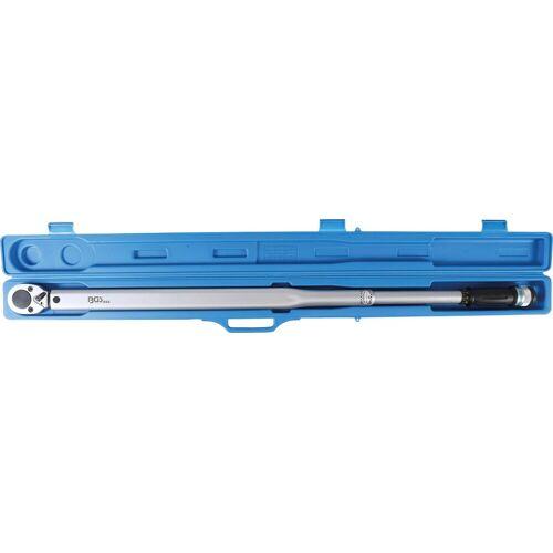 BGS Drehmomentschlüssel 140 - 980 Nm, blau
