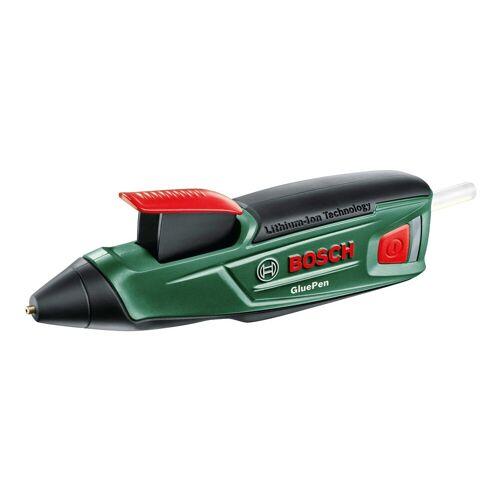 Bosch Heißklebestift »GluePen«, grün