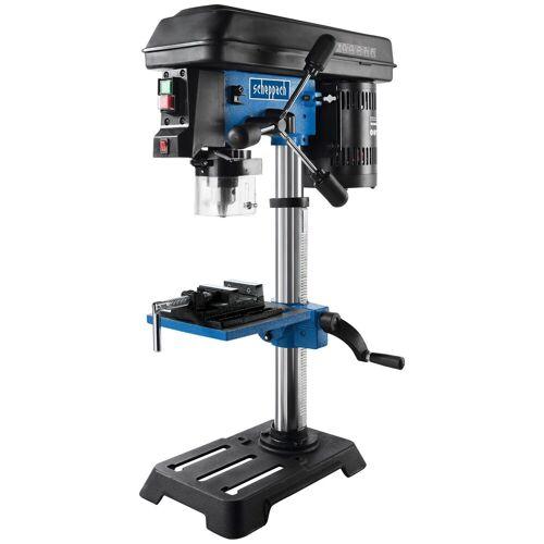 Scheppach Tischbohrmaschine »DP16SL«, blau
