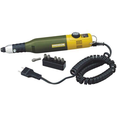 Proxxon Fräsbohrer »MICROMOT 50/E«, 12-18 V, gelb