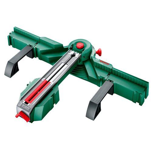 Bosch Sägestation »PLS 300«, passend für alle Heimwerker Stichsägen, grün