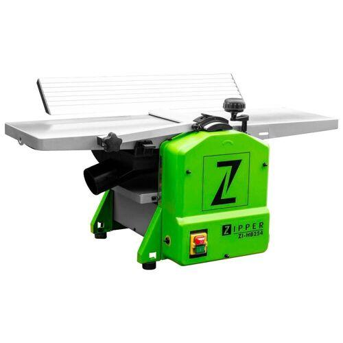 ZIPPER Abricht- und Dickenhobelmaschine »ZI-HB254«, 1500 in W, Hobelbreite: 254 in mm