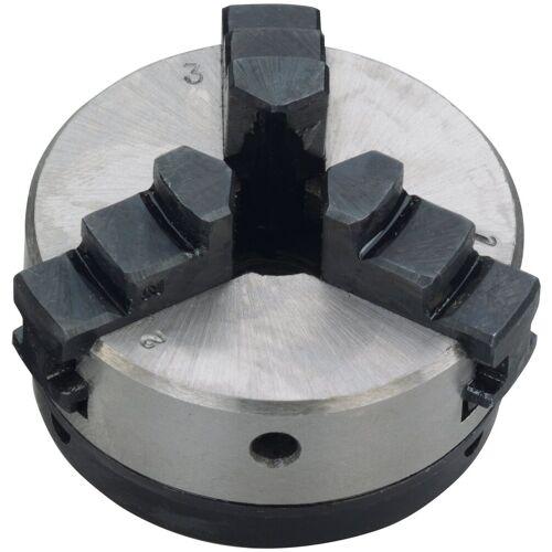 Proxxon Dreibacken-Futter »zentrisch spannend für Drechselbank DB 250«, geeignet für Drechselbank DB 250, schwarz