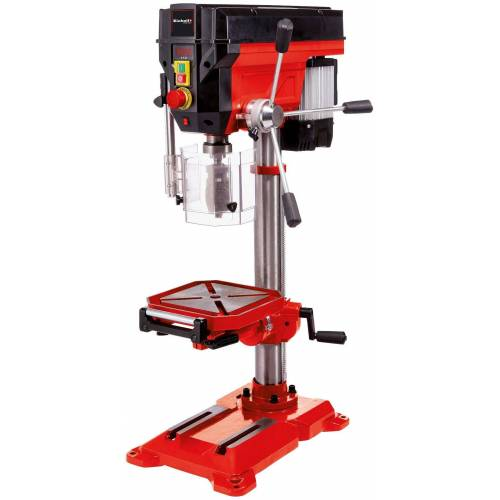 Einhell Säulenbohrmaschine »TE-BD 750 E«, 220-240 V, max. 2500 U/min