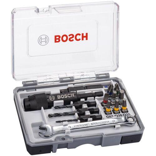 Bosch Bit-Set »Drill & Drive«, 20-St.