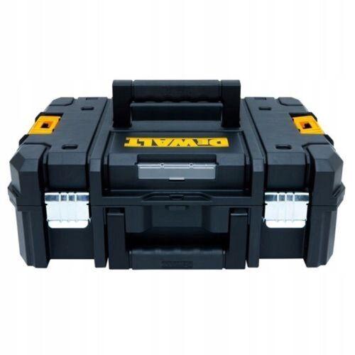 DeWalt Werkzeugkoffer »TSTAK Box II Werkzeugbox DWST1-70703«