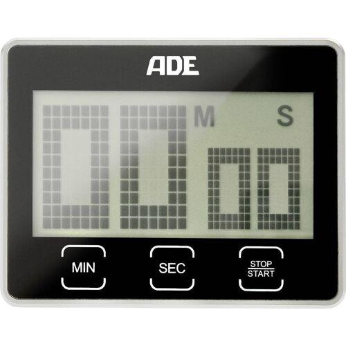 ADE Tischuhr »Digitaler Küchentimer TD 1203«
