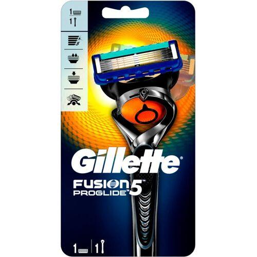 Gillette Nassrasierer »Fusion ProGlide«, mit Flexball-Technologie