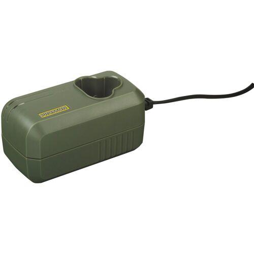 Proxxon Ladegerät »Akku-Ladegerät LG/A«, grün