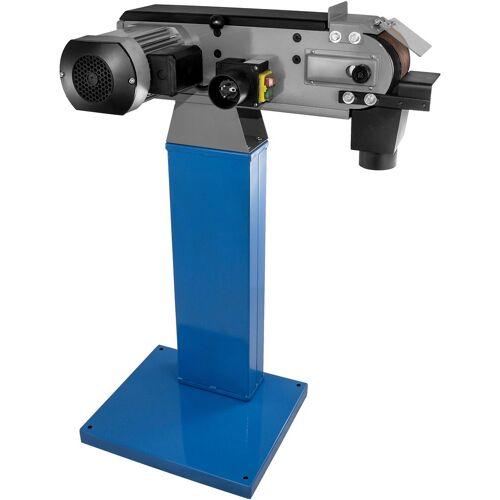 Güde GÜDE Bandschleifer »GBSM 100«, 230 V, 1500 W, 100 mm, blau
