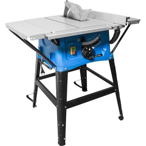 Güde GÜDE Tischkreissäge »GTK 2000«, 2200 W, 254 mm, blau