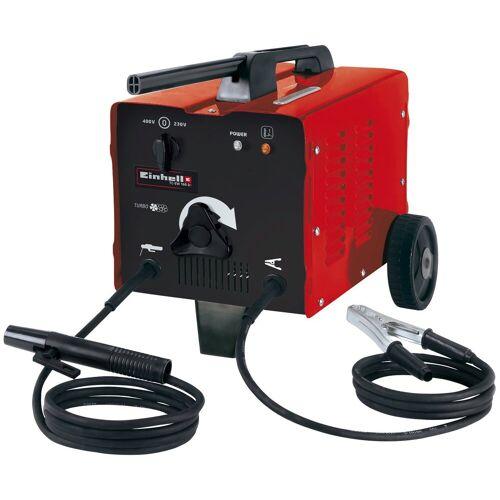 Einhell Elektroschweißgerät »TC-EW 160 D«, 230 V/400 V, rot