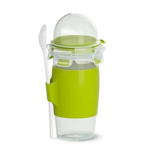Emsa Lunchbox »Yoghurt Mug Clip Go«