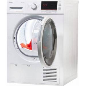 Amica Wärmepumpentrockner WTP 14323 W, 8 kg, Energieeffizienzklasse A++