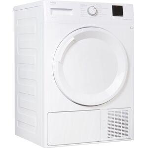 Beko Wärmepumpentrockner DPS7206PA, 7 kg, Energieeffizienzklasse A++