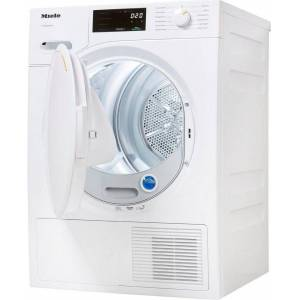 Miele Wärmepumpentrockner T1 White Edition TSB143 WP, 7 kg, Energieeffizienzklasse A++
