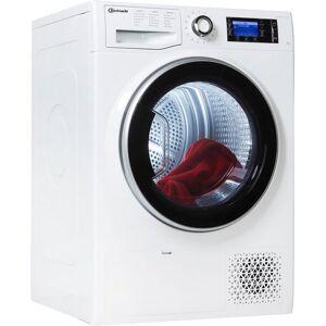 Bauknecht Wärmepumpentrockner T Sense D 8X3E DE, 8 kg, Energieeffizienzklasse A+++