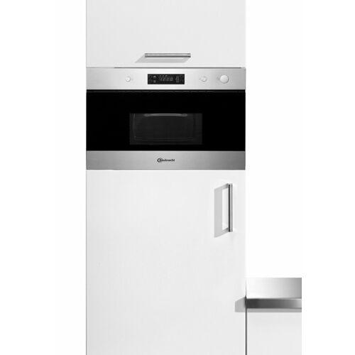 Bauknecht Einbau-Mikrowelle EMNK3 2138 IN, Mikrowelle, 22 l