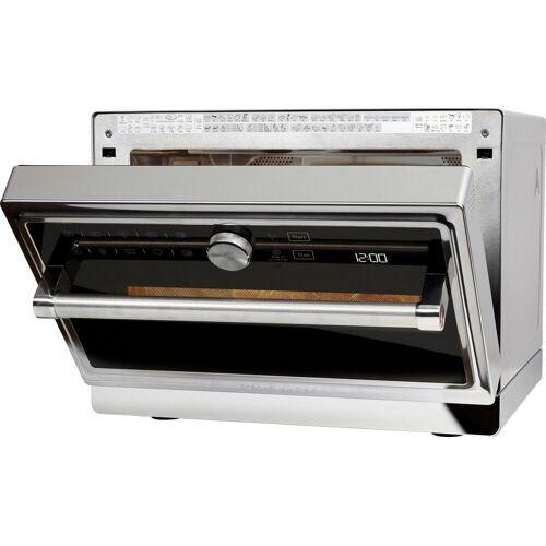 KitchenAid Mikrowelle KMQFX 33910, Grill, 33 l