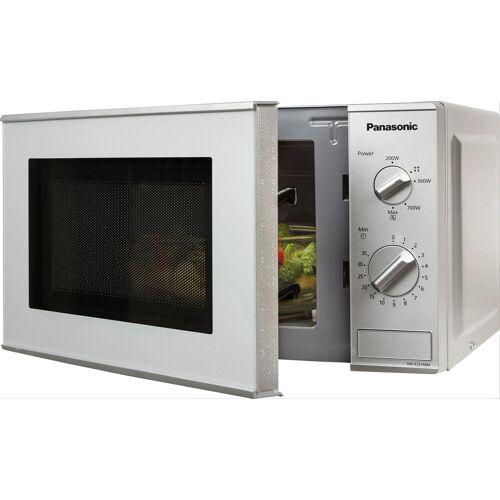 Panasonic Mikrowelle NN-E221MMEPG, Mikrowelle, 20 l