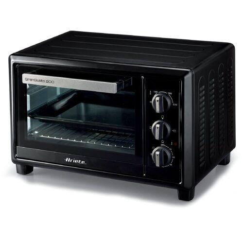 Ariete Minibackofen 981 Bon Cuisine 200, Oberhitze, Unterhitze, Ober-/Unterhitze, 20 l