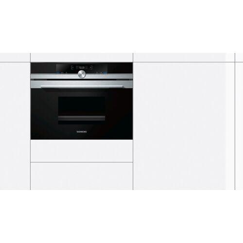 Siemens Einbau-Dampfgarer CD634GAS0