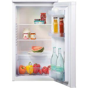 Amica Table Top Kühlschrank VKS 15293 W, 85 cm hoch, 48 cm breit, Energieeffizienzklasse A+