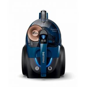 Philips Bodenstaubsauger FC9745/09 Power Pro Expert, 650 Watt, beutellos, mit Tierhaardüse