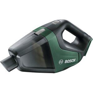 Bosch Akku-Handstaubsauger »UniversalVac 18«, 18 V, ohne Akku und Ladegerät, grün
