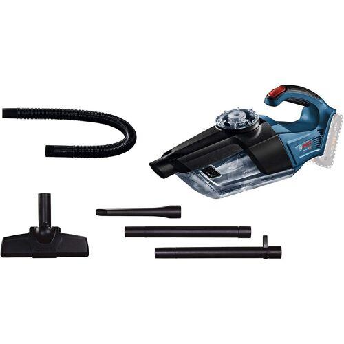 Bosch Akku-Hand-und Stielstaubsauger GAS 18V-1 - Akku-Staubsauger - blau/schwarz
