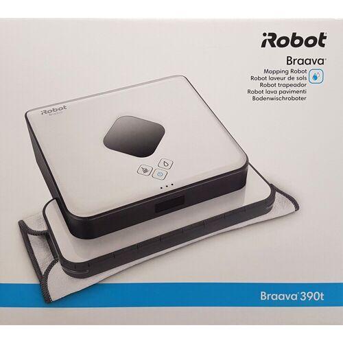 iRobot Saugroboter Braava 390t Wischroboter