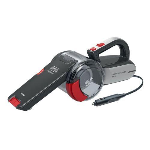 Black & Decker Handstaubsauger PV1200Av, 12 Watt