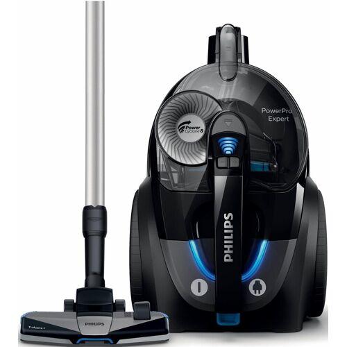 Philips Bodenstaubsauger FC9741/09, 750 Watt, beutellos