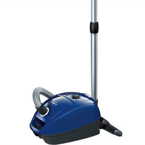 Bosch Bodenstaubsauger BGL3B110 Bodenstaubsauger blau-metallic
